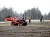 Fieldwork: dealing wiht hoses