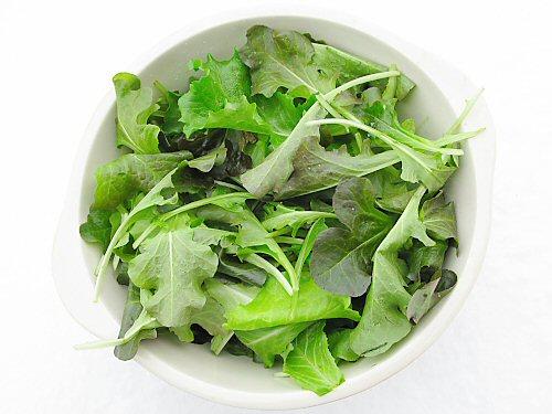 Seasonal salad