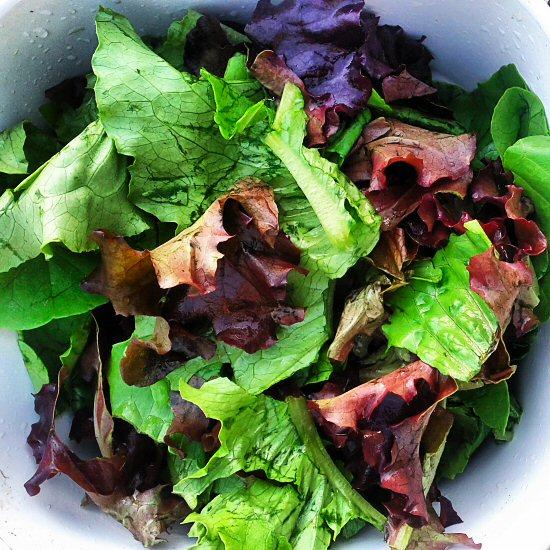 May salad