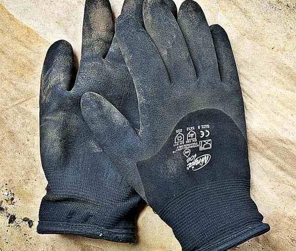 Great gloves get a little better!