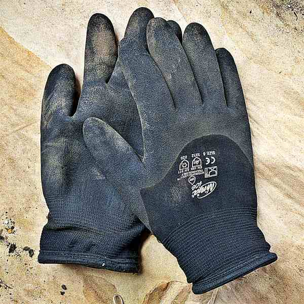 Great gloves get a little better!